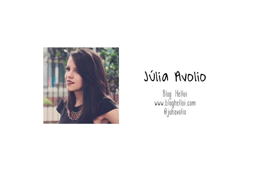Julia Avolio