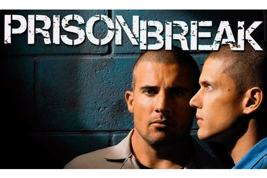 prisionbreak